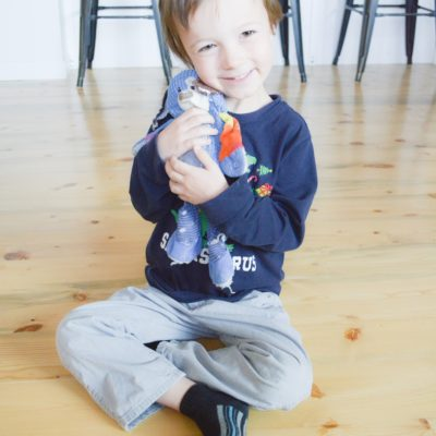 5 Photos You Need to Take of Your Child Today!