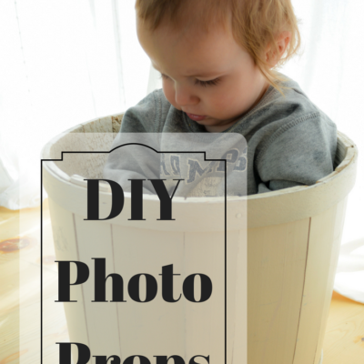 How to Make the Perfect Photo Props for Your Photos