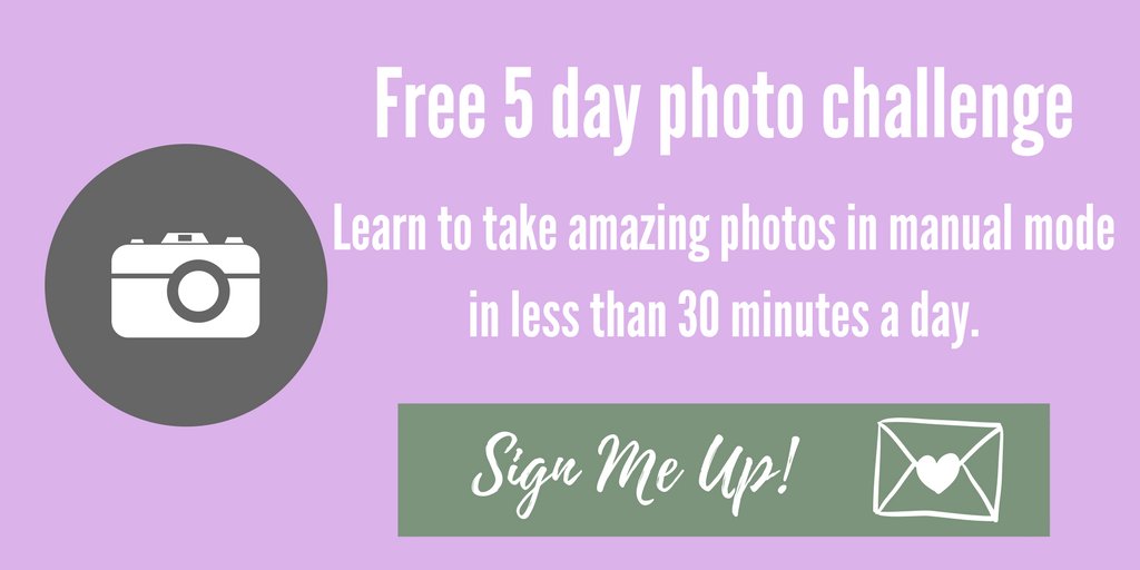 Capture personality in photographs