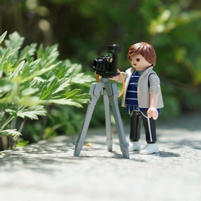 15 Photography Projects for Kids