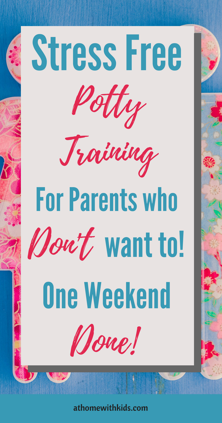 how to potty train your child Potty training might seem like a daunting task, but if your child is truly ready, there's not much to worry about life goes on and one day your child will just do it, says lisa asta.