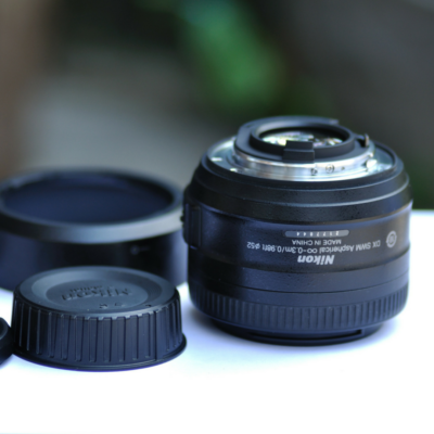 Learn to Take Photos in Manual Mode in Just 5 Days