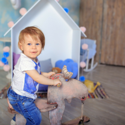 16 Reasons You Need to Purge The Toys and Why You Can't Afford Not To