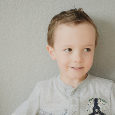 10 Secrets to Taking Great Pictures of your Kids