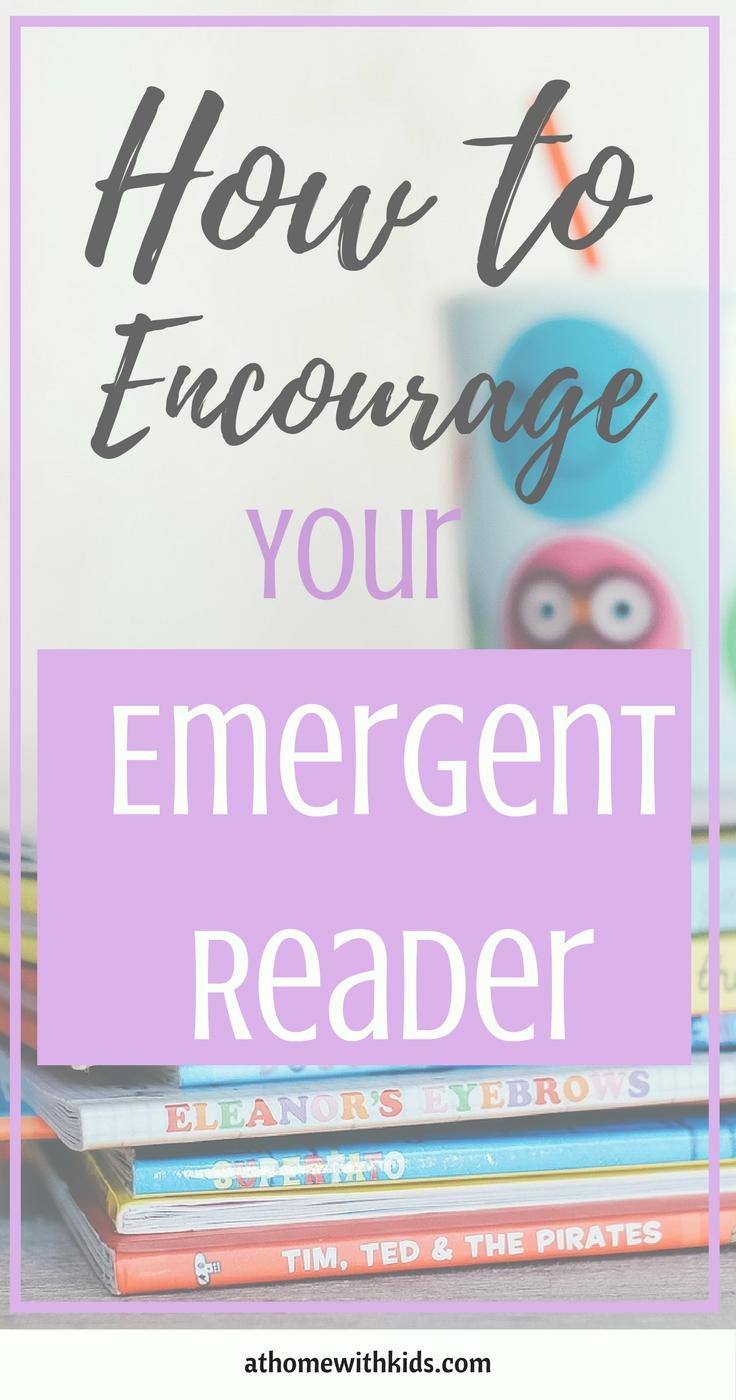 emergent reader