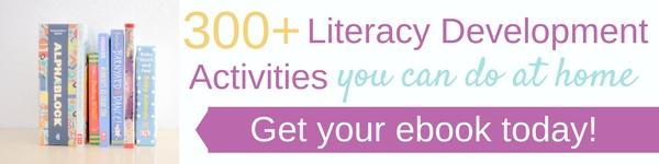literacy development activities