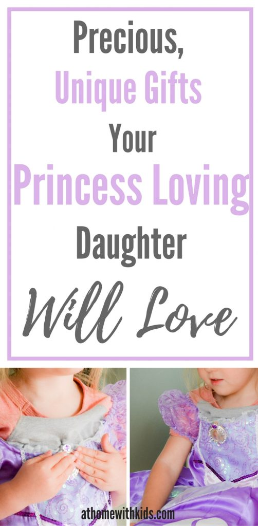 princess gifts for your little princess