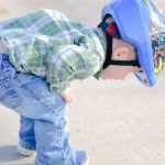 25 Brilliant Outdoor Activities for Toddlers