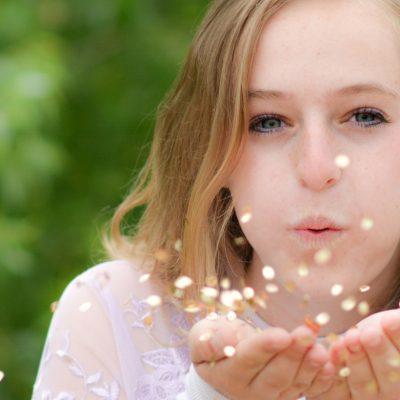 Senior Portrait Photography Tips