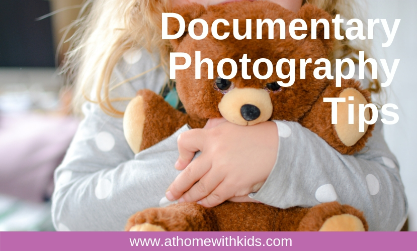 documentary photography