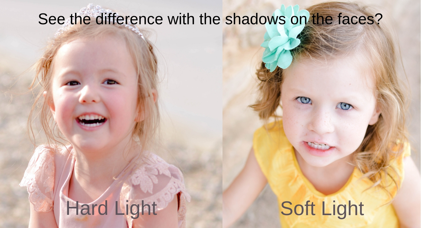 natural light photography tips