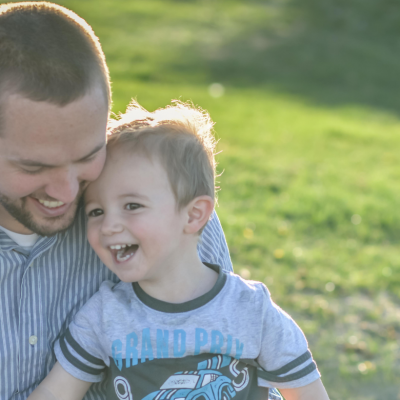7 Easy Photography Tips for Photographing Dad